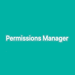 permission-manager